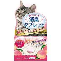 Функциональный уничтожитель  сильных запахов. Аромат персика.
