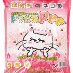 Наполнитель Тофу с натуральным персиком